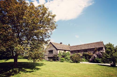 Big Cottages - Tasteful Hereford House S45911
