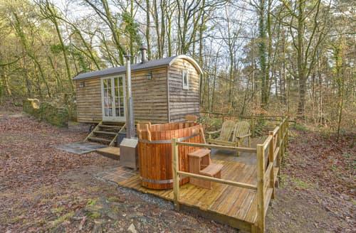 - Rock View Shepherd's Hut