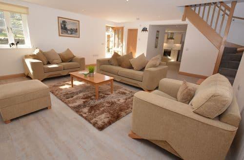Big Cottages - Delightful Arthog Barn S45708