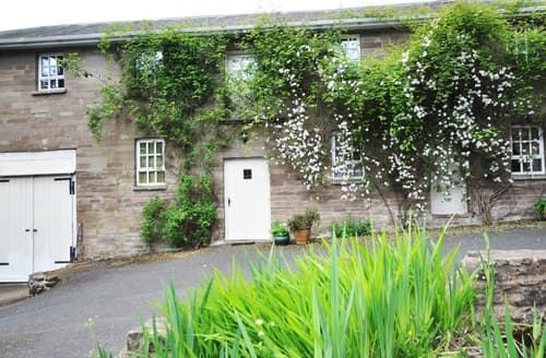 Last Minute Cottages - Delightful Hereford Cottage S50411