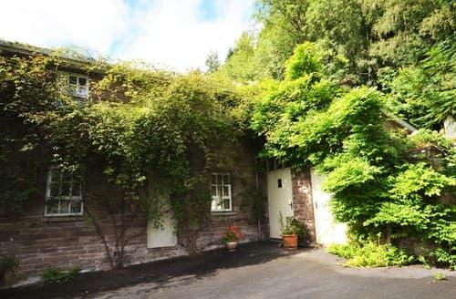 Big Cottages - Tasteful Hereford Cottage S50417