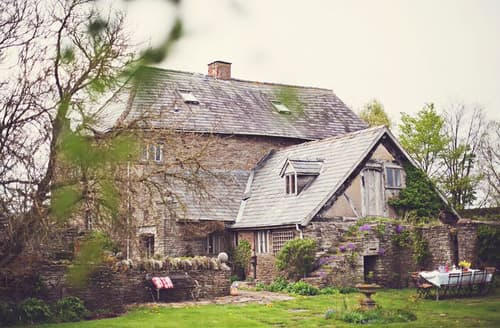 Big Cottages - Charming Hereford House S50218