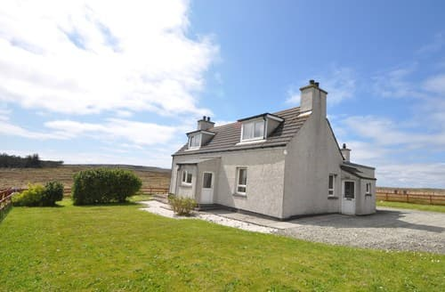 Last Minute Cottages - Captivating Isle Of Lewis House S59443