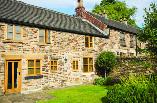 Last Minute Cottages - Lovely Sheffield Cottage S59368