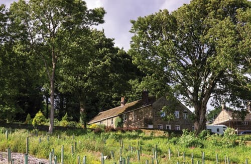 Last Minute Cottages - Lovely Sheffield Cottage S59076