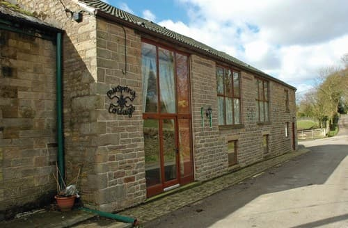 Big Cottages - Wonderful Whaley Bridge Cottage S59365