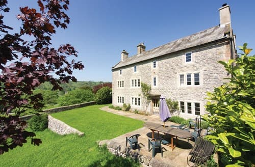 Big Cottages - Stunning Buxton Cottage S59359