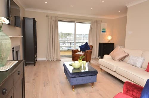 Last Minute Cottages - Gorgeous Plymouth House S70710