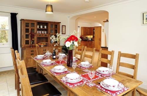 Big Cottages - Charming Fordingbridge Cottage S70711