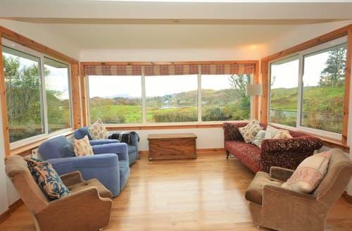 Last Minute Cottages - Excellent Oban House S70619