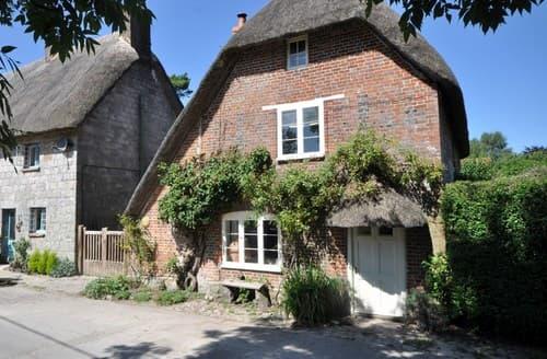 Big Cottages - Captivating Marlborough Cottage S70702