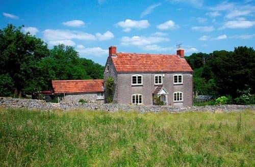 Big Cottages - Excellent Wotton Under Edge Cottage S72755