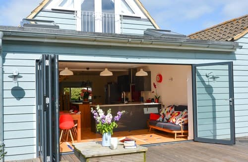 Big Cottages - Stunning Camber House S72512