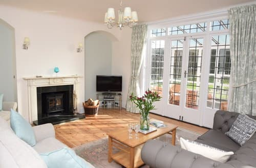 Last Minute Cottages - Wonderful Poole House S73268