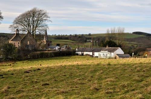 Big Cottages - Delightful Lockerbie Cottage S73122