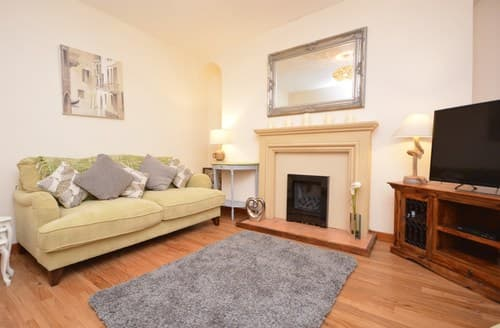 Big Cottages - Cosy Saundersfoot House S76069
