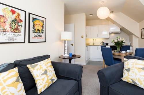 Last Minute Cottages - Quaint Windsor Apartment S77292