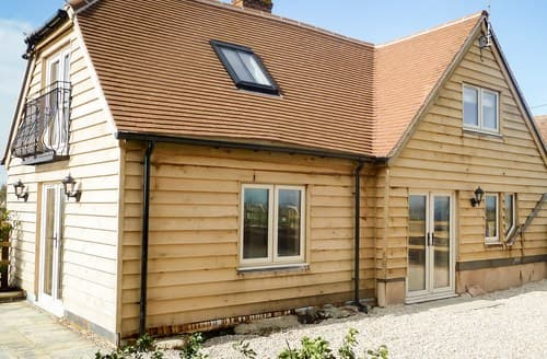 Last Minute Cottages - Luxury Thame Apartment S77351