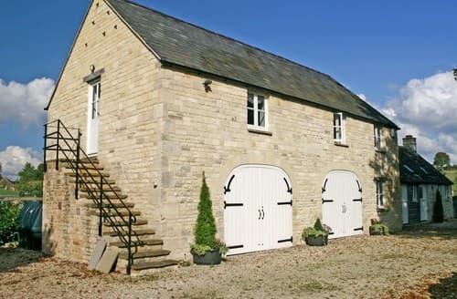 Last Minute Cottages - Tasteful Burford Cottage S77367