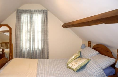 Last Minute Cottages - Charming Abingdon Barn S77374