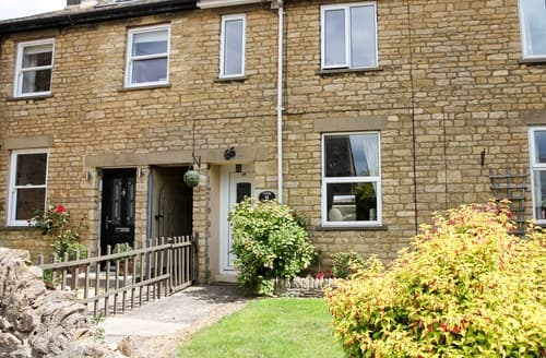 Big Cottages - Stunning Chipping Norton Cottage S77382