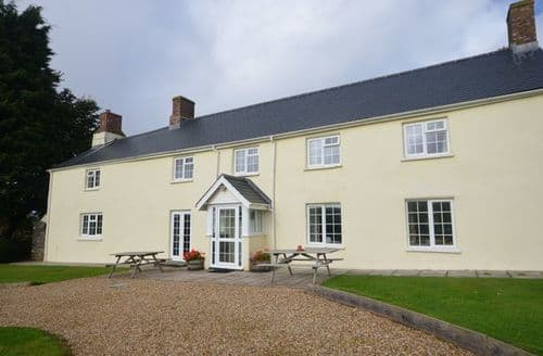 Last Minute Cottages - Charming Plymouth House S8279