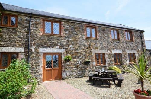 Big Cottages - Superb Looe Apartment S8375