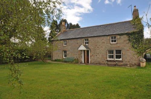 Big Cottages - Wonderful Elgin Cottage S7103
