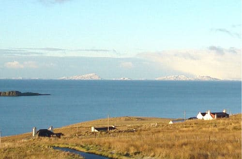 Last Minute Cottages - Excellent Isle Of Skye Cottage S7226