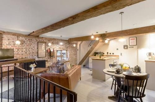 Last Minute Cottages - Exquisite Oxford Apartment S79014