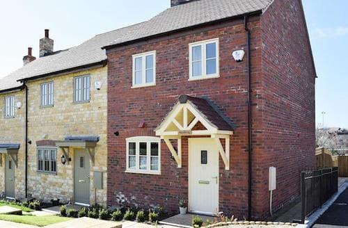 Last Minute Cottages - Splendid Stratford Upon Avon Cottage S79016