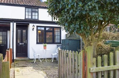Last Minute Cottages - The Rookeries