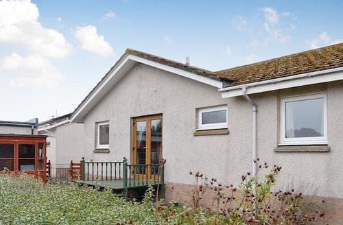 Big Cottages - Exquisite Buckie Cottage S79045