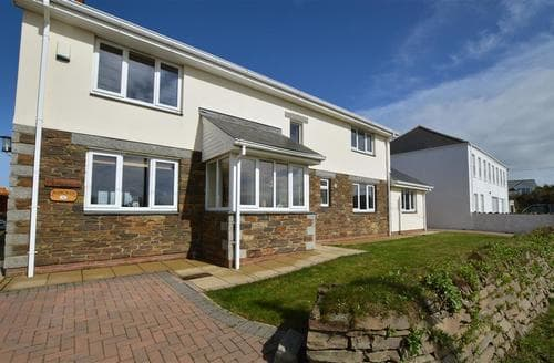 Big Cottages - Stunning Porthcothan Bay Cottage S79109
