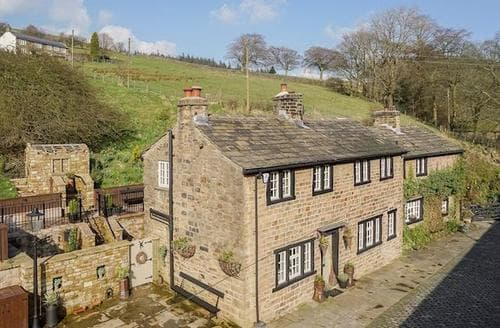 Last Minute Cottages - Cosy Clitheroe And The Ribble Valley Cottage S79218
