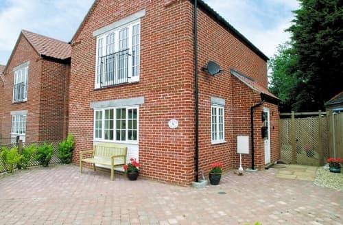 Last Minute Cottages - Splendid Wroxham Cottage S17745