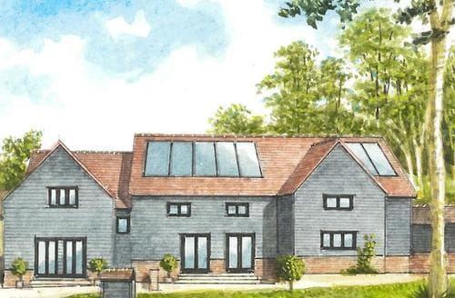 Big Cottages - Stunning All Surrey Cottage S79255