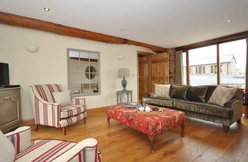Big Cottages - Excellent Bromyard Barn S79294