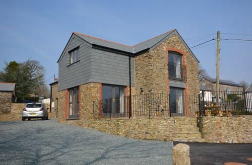 Last Minute Cottages - Stunning Lifton Barn S79345