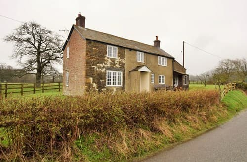 Big Cottages - Charming Dorchester Cottage S79351