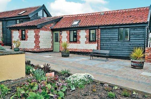 Last Minute Cottages - Partridge Barn