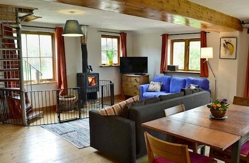 Last Minute Cottages - Inviting Chideock Cottage S79376