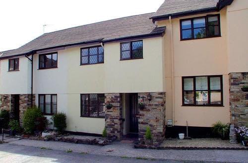 Last Minute Cottages - Tasteful Paignton Cottage S79484
