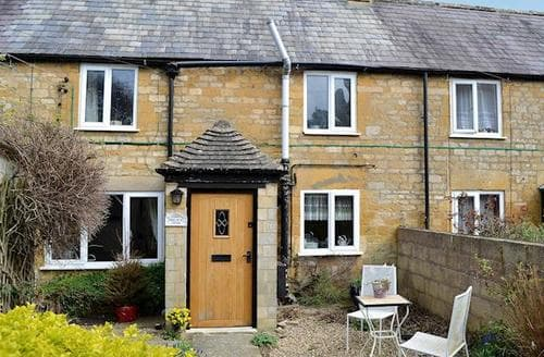 Dog Friendly Cottages - Forget Me Not Cottage