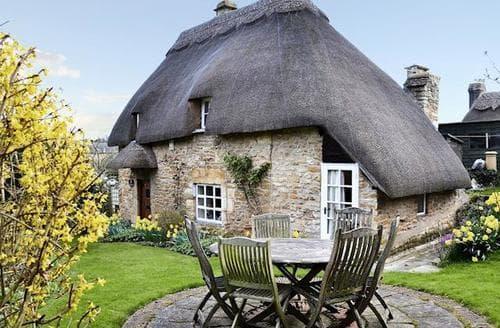 Dog Friendly Cottages - Hoo Cottage