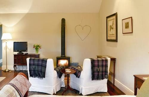 Last Minute Cottages - Captivating Biggar Cottage S79548