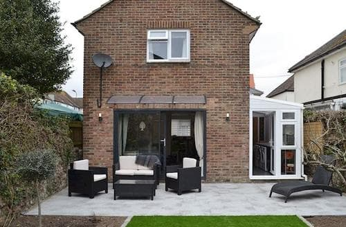 Last Minute Cottages - Charming Folkestone Cottage S79560