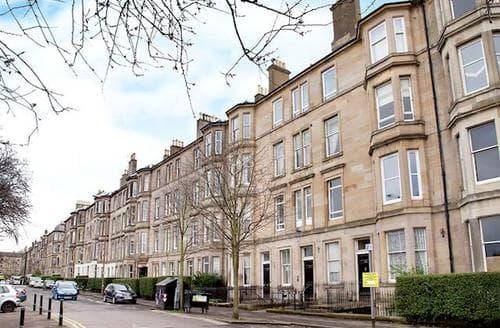 Last Minute Cottages - Adorable Edinburgh Apartment S79570