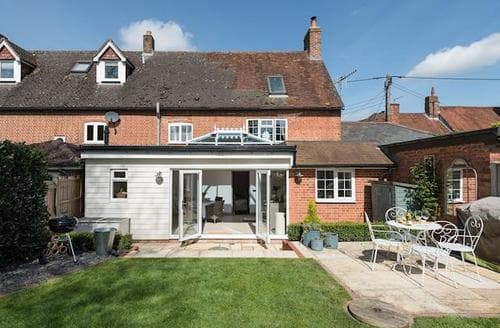 Last Minute Cottages - Captivating Salisbury Cottage S79599