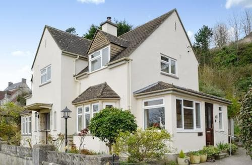 Big Cottages - Beautiful Stroud Cottage S79600